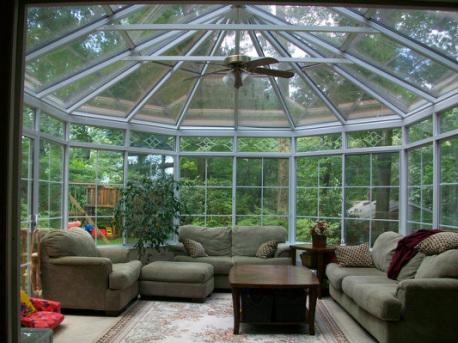 Conservatories bella sunrooms for Victorian sunroom